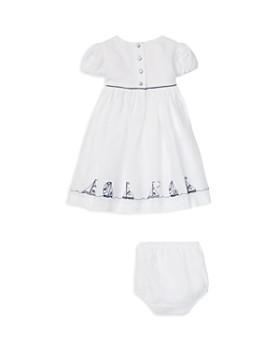 Ralph Lauren - Girls' Nautical Dress & Bloomers Set - Baby