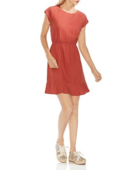 011d639780 Red Women s Dresses  Shop Designer Dresses   Gowns - Bloomingdale s