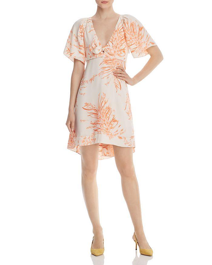 Joie - Aralda Floral Dress