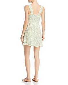 Faithfull the Brand - Lou Lou Mini Dress