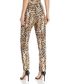 Ronny Kobo - Amra Cheetah Print Pants