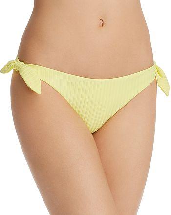 Dolce Vita - Day Glow Tie Bikini Bottom