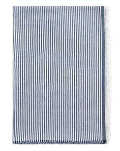 Armani - Striped Scarf