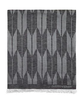 bd3d0999c7548 Men's Designer Scarves & Cashmere Scarves - Bloomingdale's