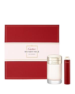 Cartier Baiser Vole Eau de Parfum Gift Set