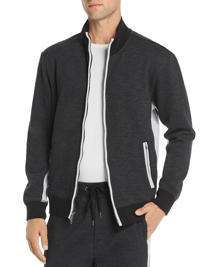 Mills Supply - Doheny French Terry Track Jacket