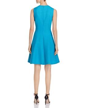 Elie Tahari - Peyton Sleeveless Fit-and-Flare Dress