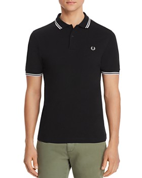 b9d2cad56880 Men's Designer Polo Shirts: Short & Long Sleeves - Bloomingdale's