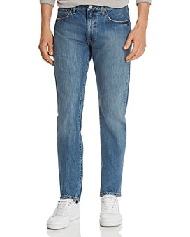 Polo Ralph Lauren - Varick Straight Slim Fit Jeans in Blue