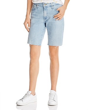 Ag Shorts NIKKI RELAXED DENIM SHORTS IN 26 YEARS SURGED