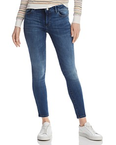 DL1961 - Margaux Instasculpt Skinny Jeans in Sabine