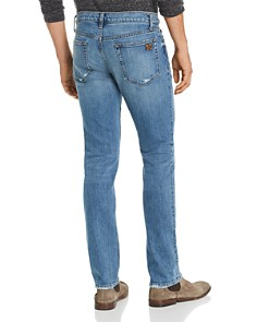 Joe's Jeans - Slim Fit Jeans in Giovani