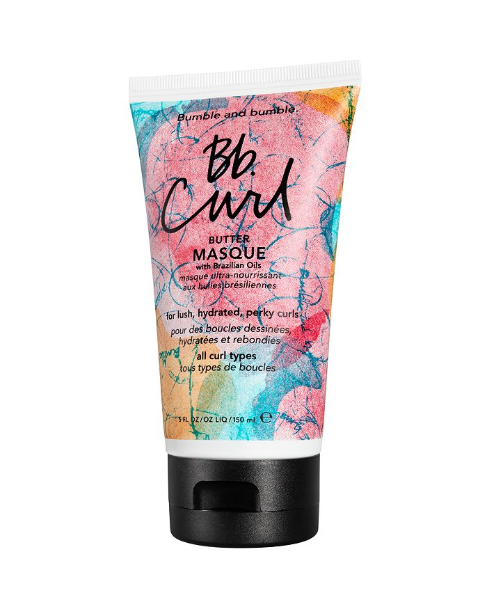 Bumble and bumble - Bb.Curl Butter Masque 5 oz.
