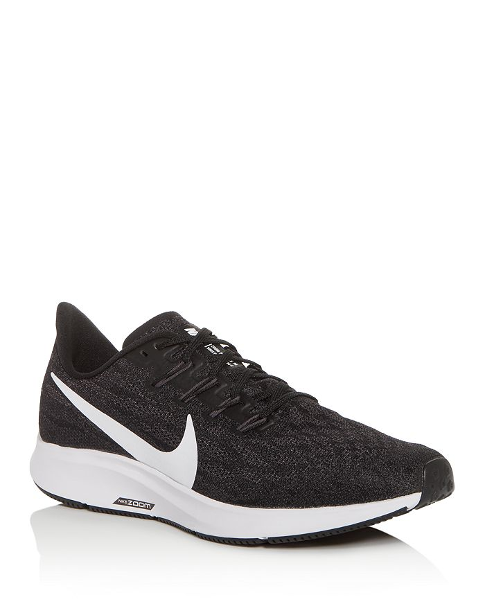 Nike - Men's Air Zoom Pegasus Low-Top Sneakers