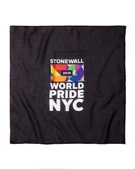 Echo - World Pride NYC Bandana