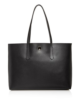 kate spade new york - Large Leather Tote
