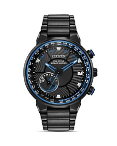 Citizen - Satellite Wave World Time Eco-Drive GPS Watch, 44mm