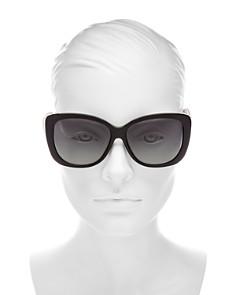 Dior - Women's Dior Lady 2 Square Sunglasses, 59mm