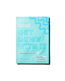 Patchology - Moodmask Get Dewy With It Sheet Mask