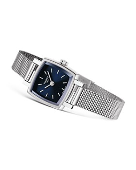 Tissot - Lovely Square Mesh Bracelet Watch, 20mm x 20mm