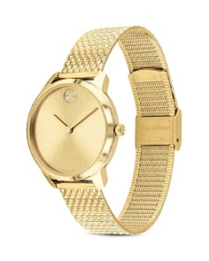 Movado - BOLD Thin Watch, 35mm