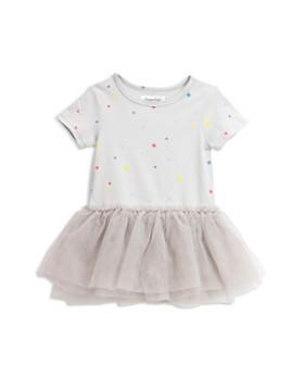 Sovereign Code - Girls' Faye Star Print Tutu Dress - Little Kid