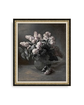 Bloomingdale's Artisan Collection - Lilac Masterpiece Wall Art, Small