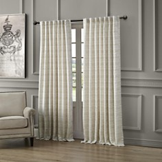 Waterford - Astrid Back Tab/Rod Pocket Curtain Panels