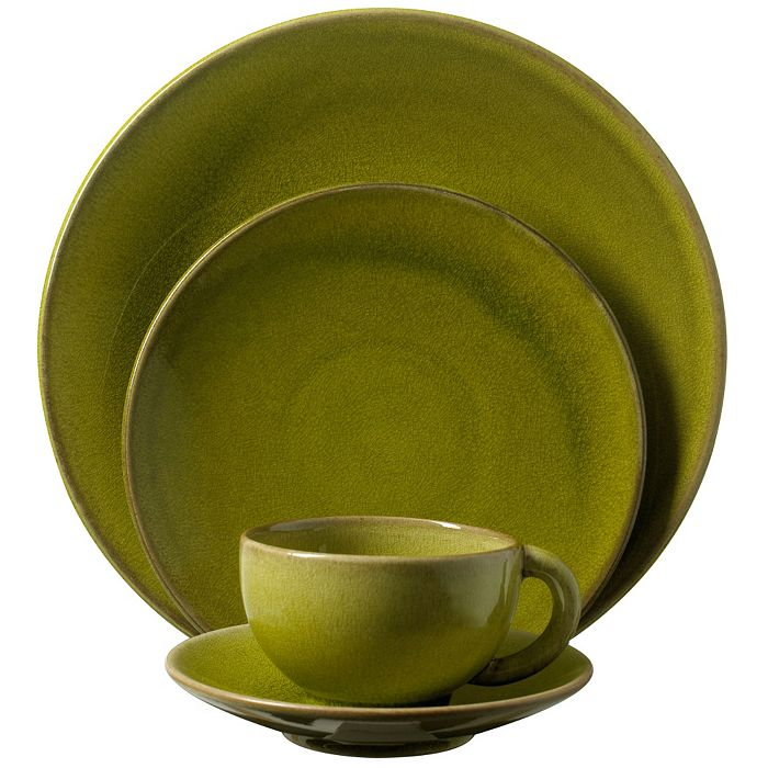 "Jars - ""Tourron"" Dinnerware"