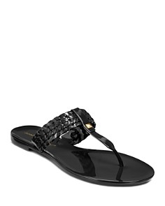 Jack Rogers - Women's Tinsley Jelly Thong Sandals