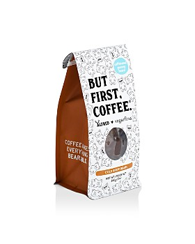 Sugarfina - x Alfred Bourbon Cold Brew Bears Coffee Bag