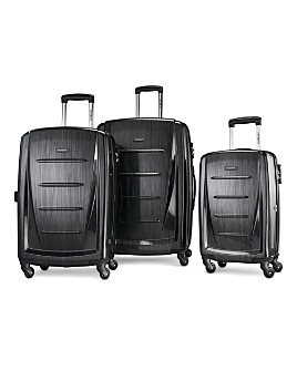 Samsonite - Winfield 2 3-Piece Spinner Set