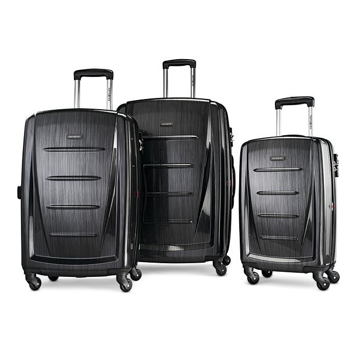 Samsonite - Winfield 2 Luggage Collection