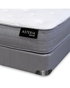 Asteria - Alexandra Twin XL Mattress & Split Box Spring Set - 100% Exclusive