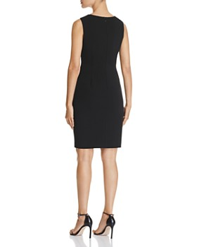 a191a67d3bf Calvin Klein - Embellished Sheath Dress Calvin Klein - Embellished Sheath  Dress