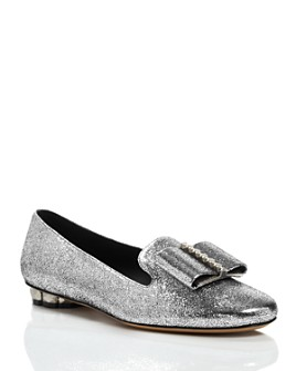 Salvatore Ferragamo - Women's Sarno Loafers