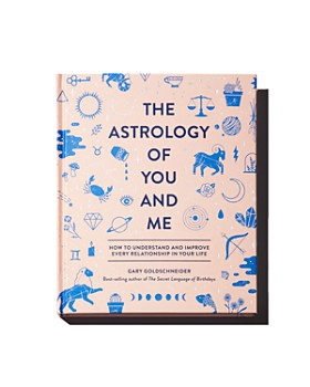 Rizzoli - Astrology of You and Me