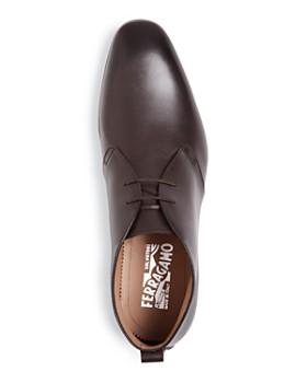 289acf5b18e Salvatore Ferragamo Men's Shoes & Sneakers - Bloomingdale's