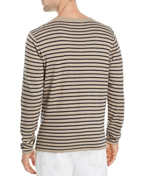 7 For All Mankind - Riviera Striped Sweater