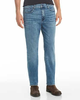 Joe's Jeans - Brixton Slim Straight Fit Jeans in Ian Light Blue