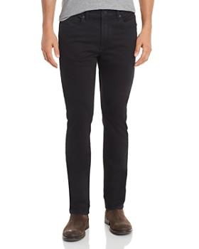 BLANKNYC - Wooster Slim Fit Jeans in Raven