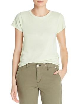 d8b1c7871 rag & bone/JEAN Women's Tops: Graphic Tees, T-Shirts & More ...