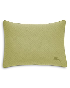 "Tommy Bahama - La Scala Breezer Breakfast Pillow, 12"" x 16"""