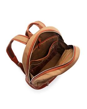 WANT Les Essentiels - Canvas Kastrup Backpack