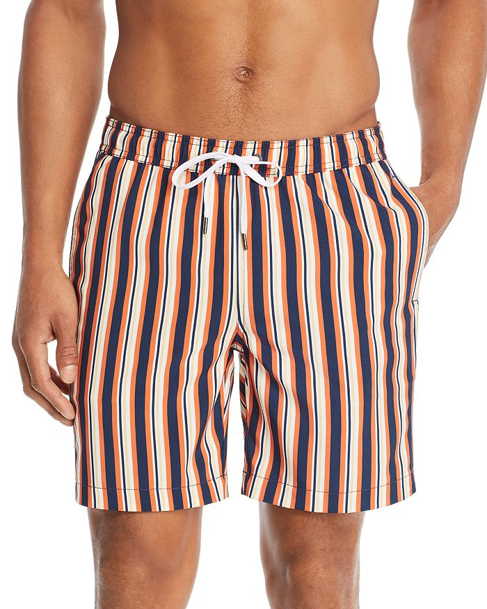 Onia - Sunset Striped Swim Trunks - 100% Exclusive