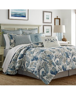 Tommy Bahama - Raw Coast Bedding Collection