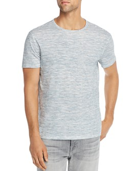John Varvatos Star USA - Faded-Stripe Tee - 100% Exclusive
