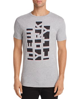 ca224d712 Men's Designer T-Shirts & Graphic Tees - Bloomingdale's