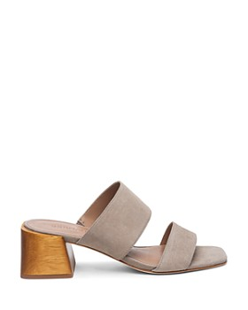 Bernardo - Women's Bri Block-Heel Sandals
