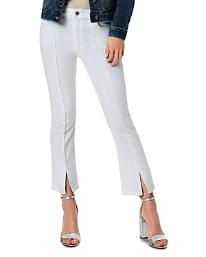 Joe's Jeans Jeans THE CALLIE SLIT BOOTCUT JEANS IN ELLA